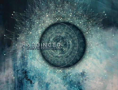 """EP Review: """"Harbinger"""" by Robyn Ferguson"""